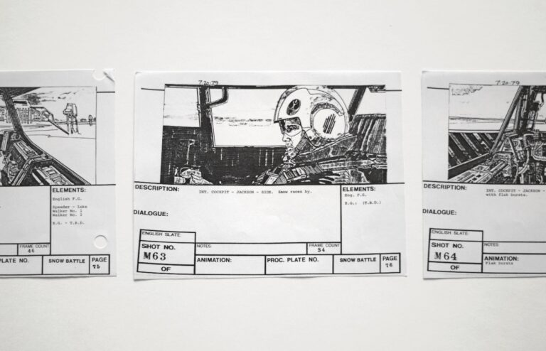 How to storyboard your e-learning courses